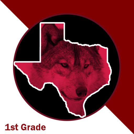1st grade logo