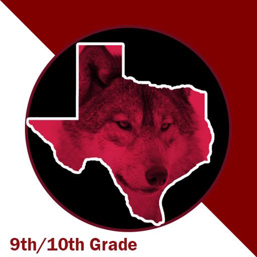 9th/10th grade logo