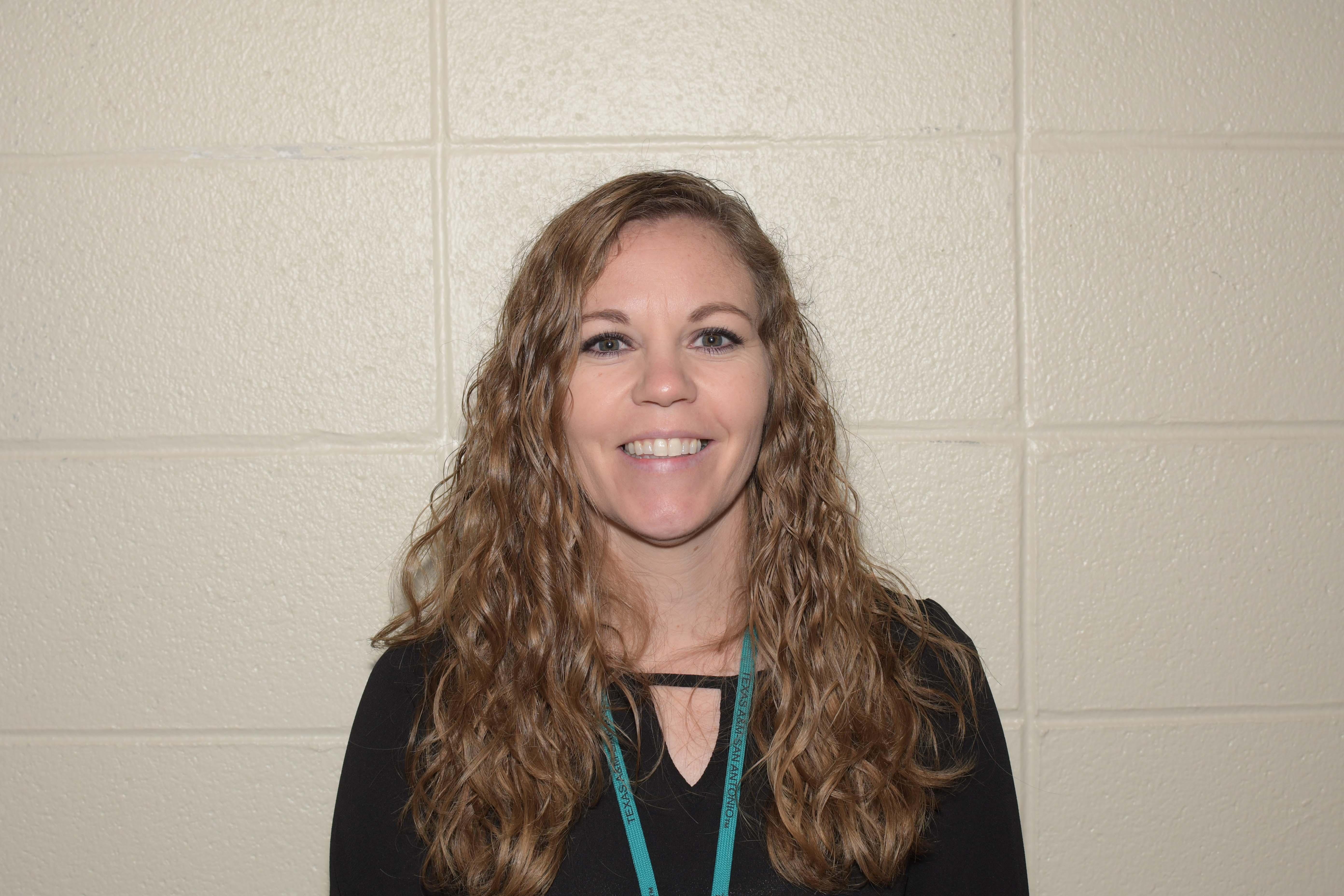 photo of Kristy Bradshaw Dance Sponsor