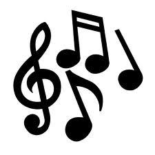 music note clipart