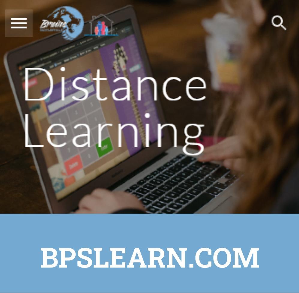 BPSLEARN.COM