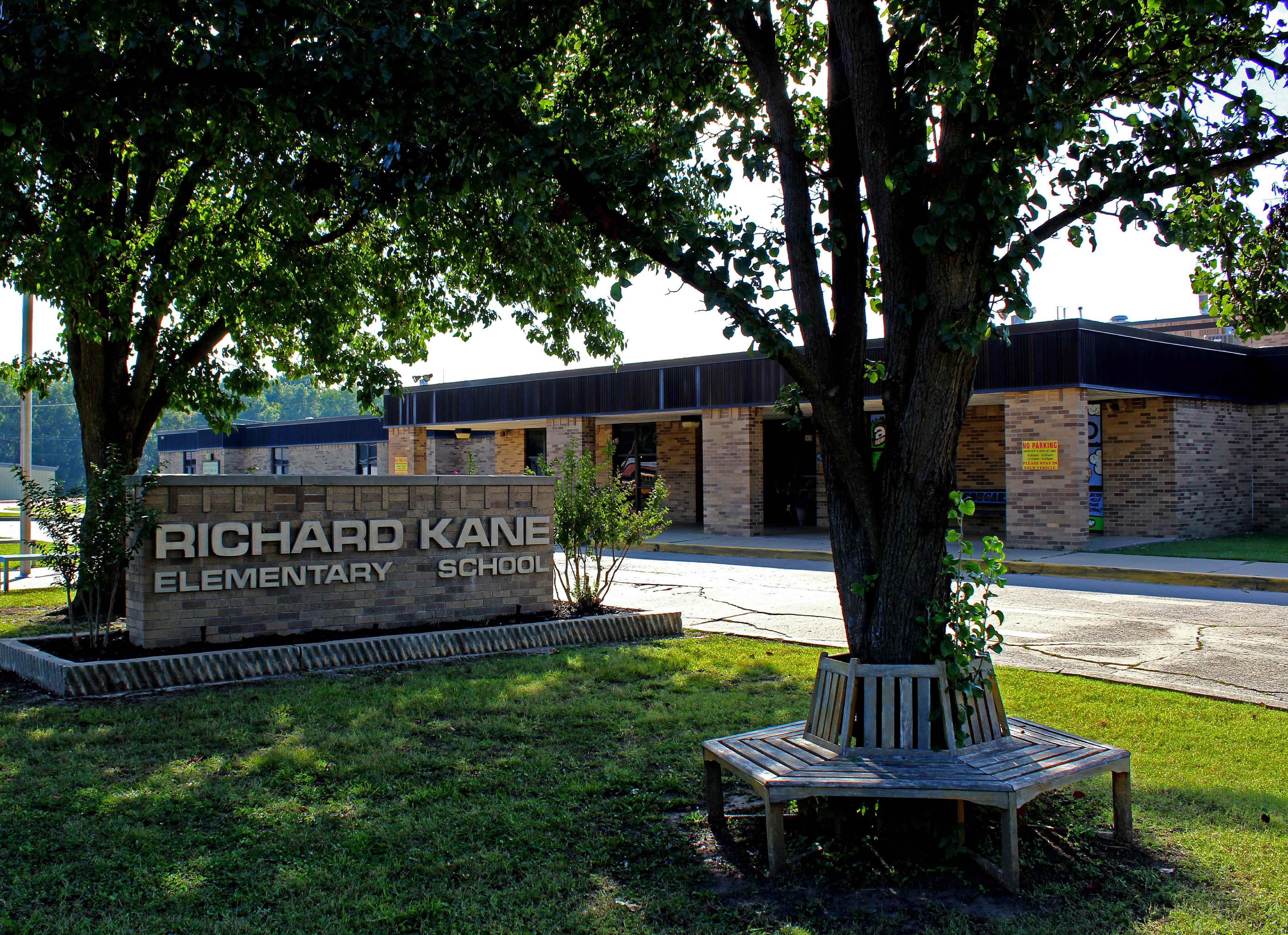 Richard Kane Elementary
