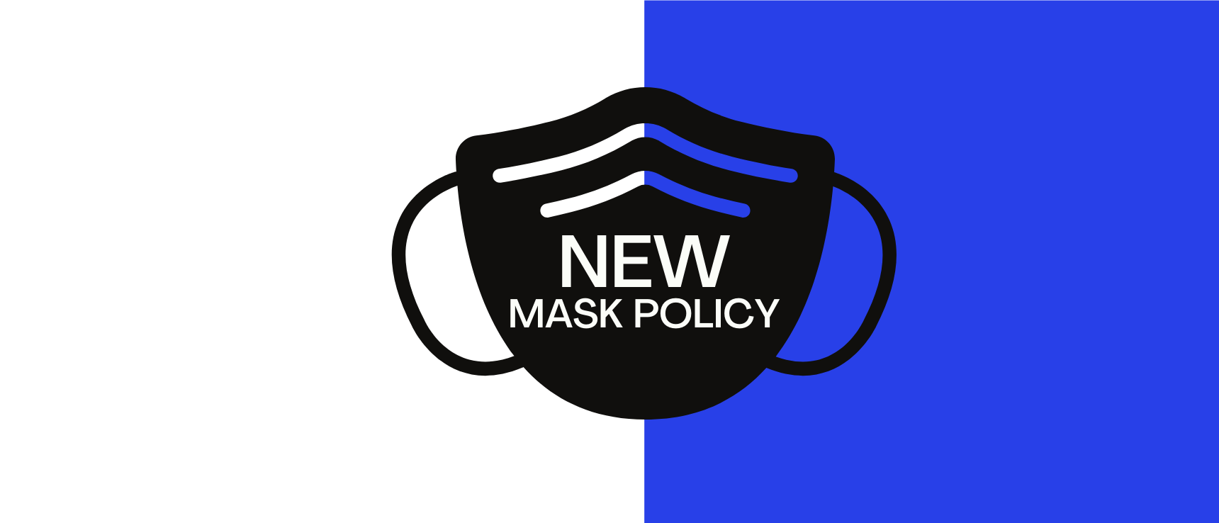 Board Approves New Mask Policy