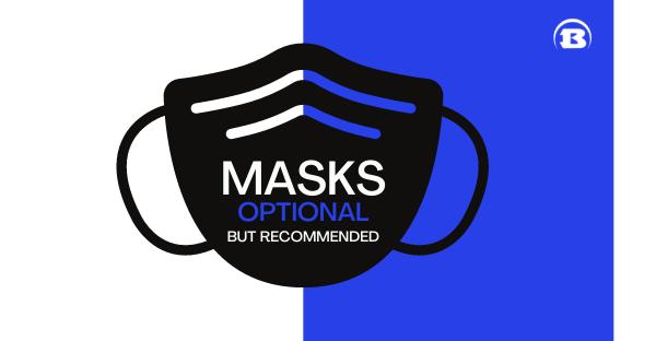 Masks Optional