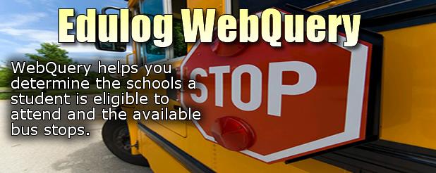 Edulog Webquery
