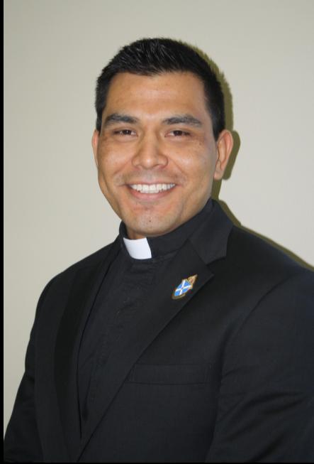 FR. DANIEL RAMOS