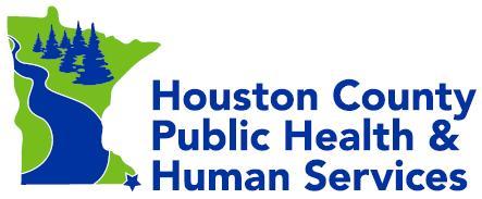 Houston County Public Health & Human Services