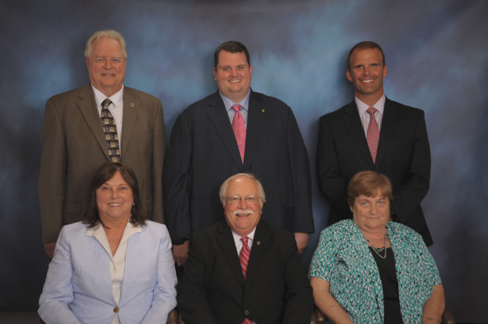 members of the board of education