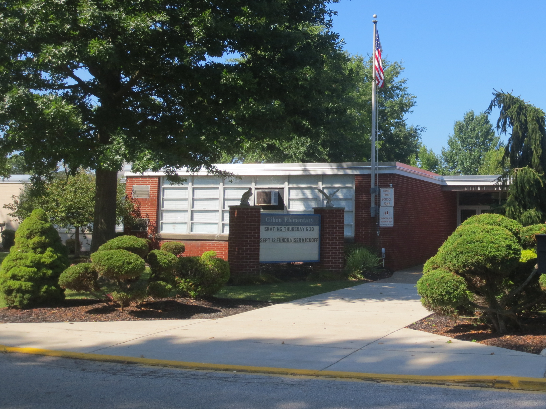 Picture of Gihon elementary