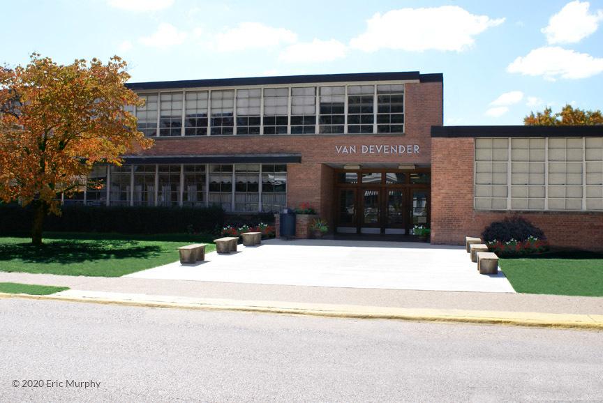 Van Devender Middle School