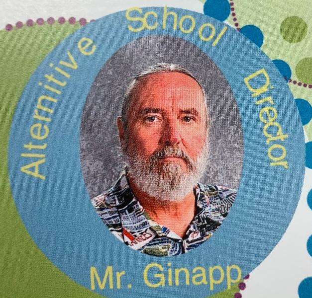 Remembering Mr. Ginapp