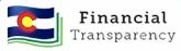 Colorado financial Transparency image