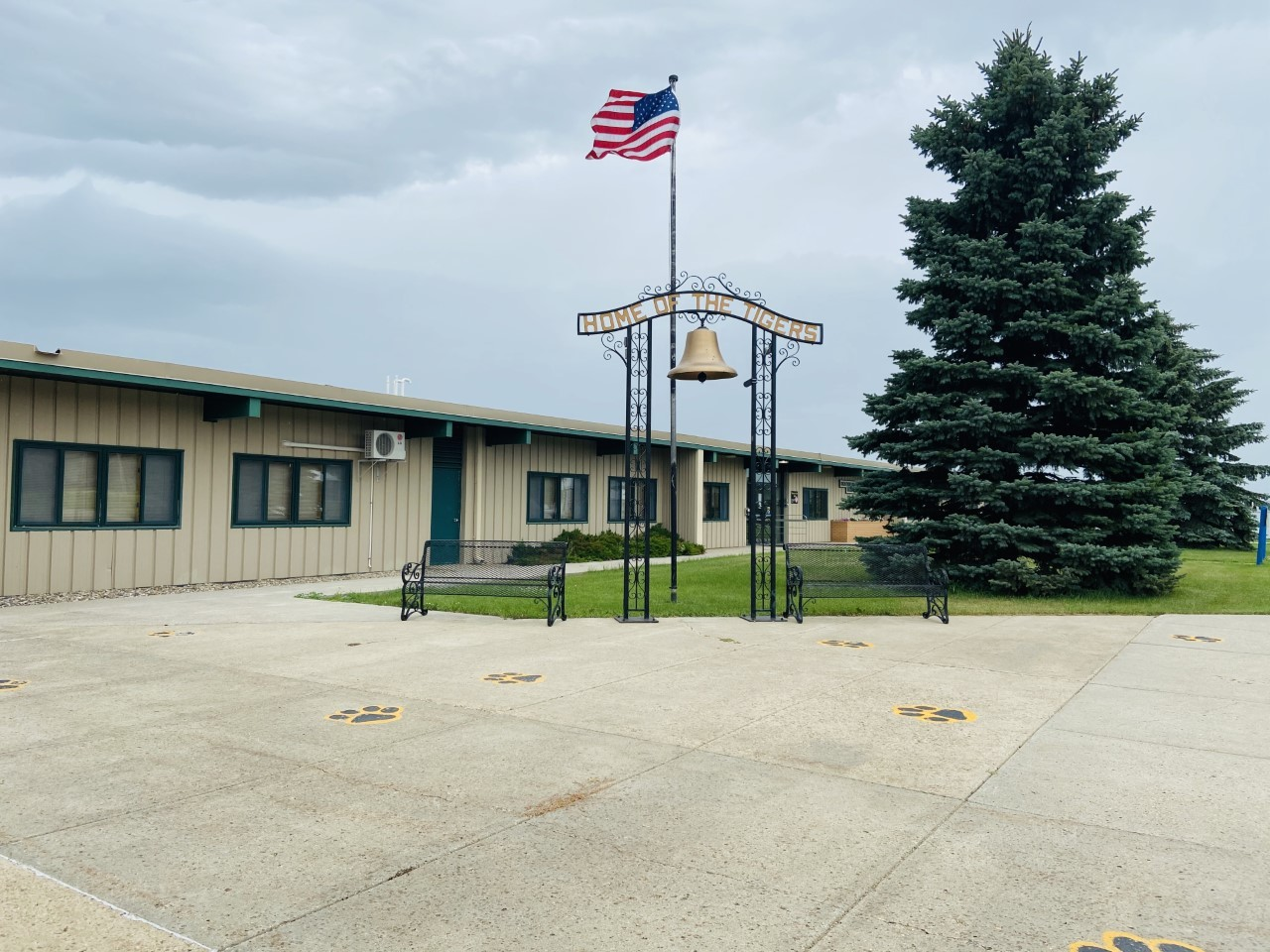 Welcome to HMB School!