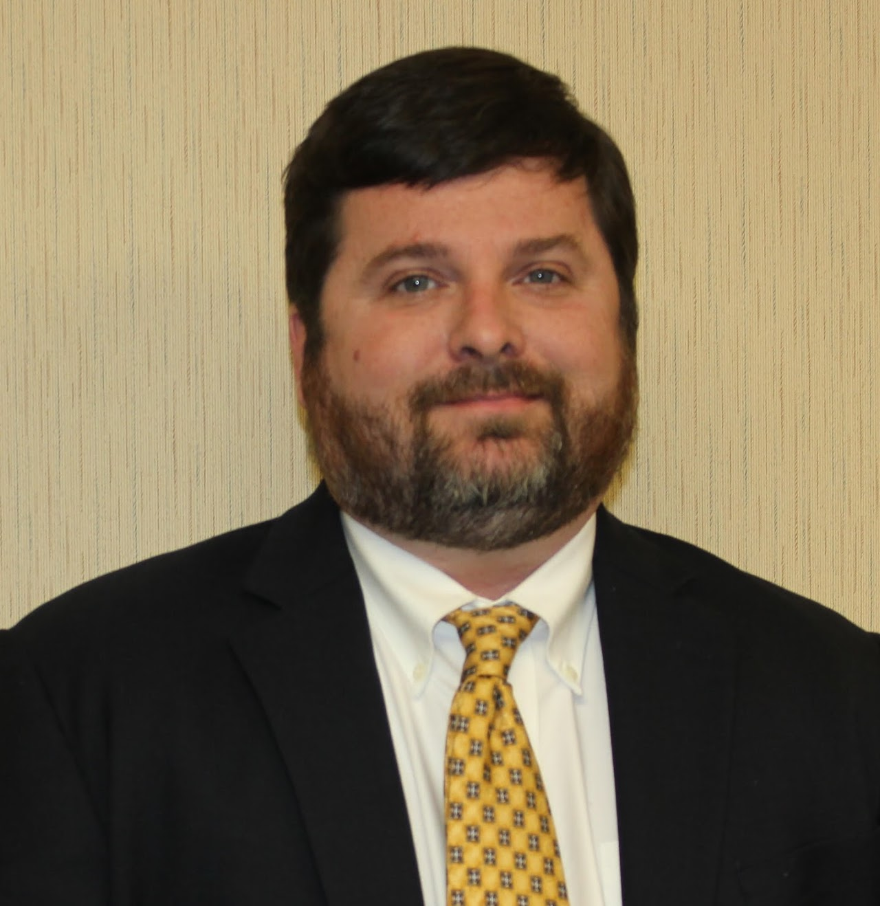Dr. Michael Kirkland  District 4