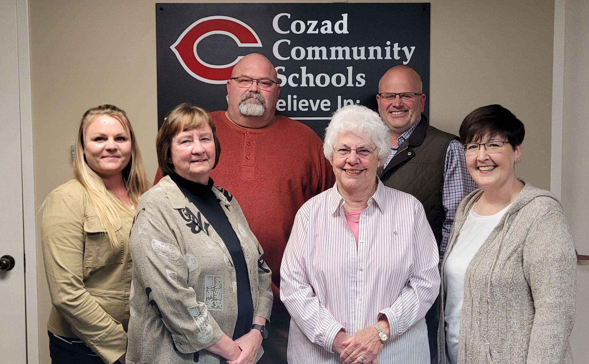 CCS Board of Education 2021