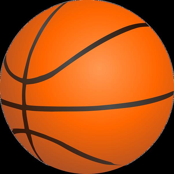 Basketball Camp boys