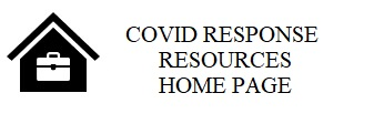 covid home page