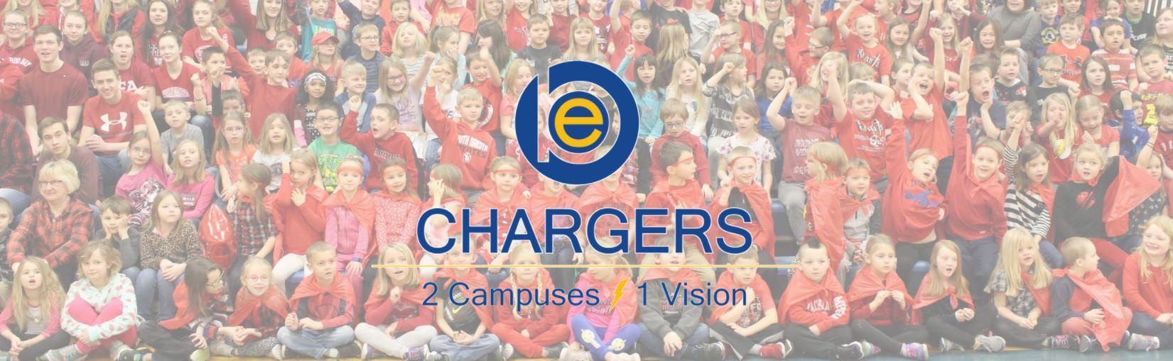 2 campus 1 vision