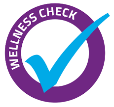 Wellness Check in