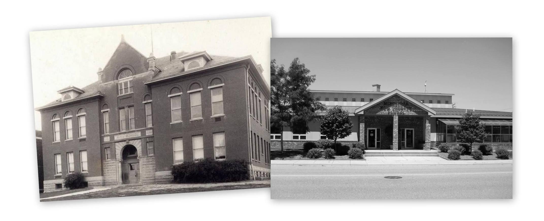Both Schools