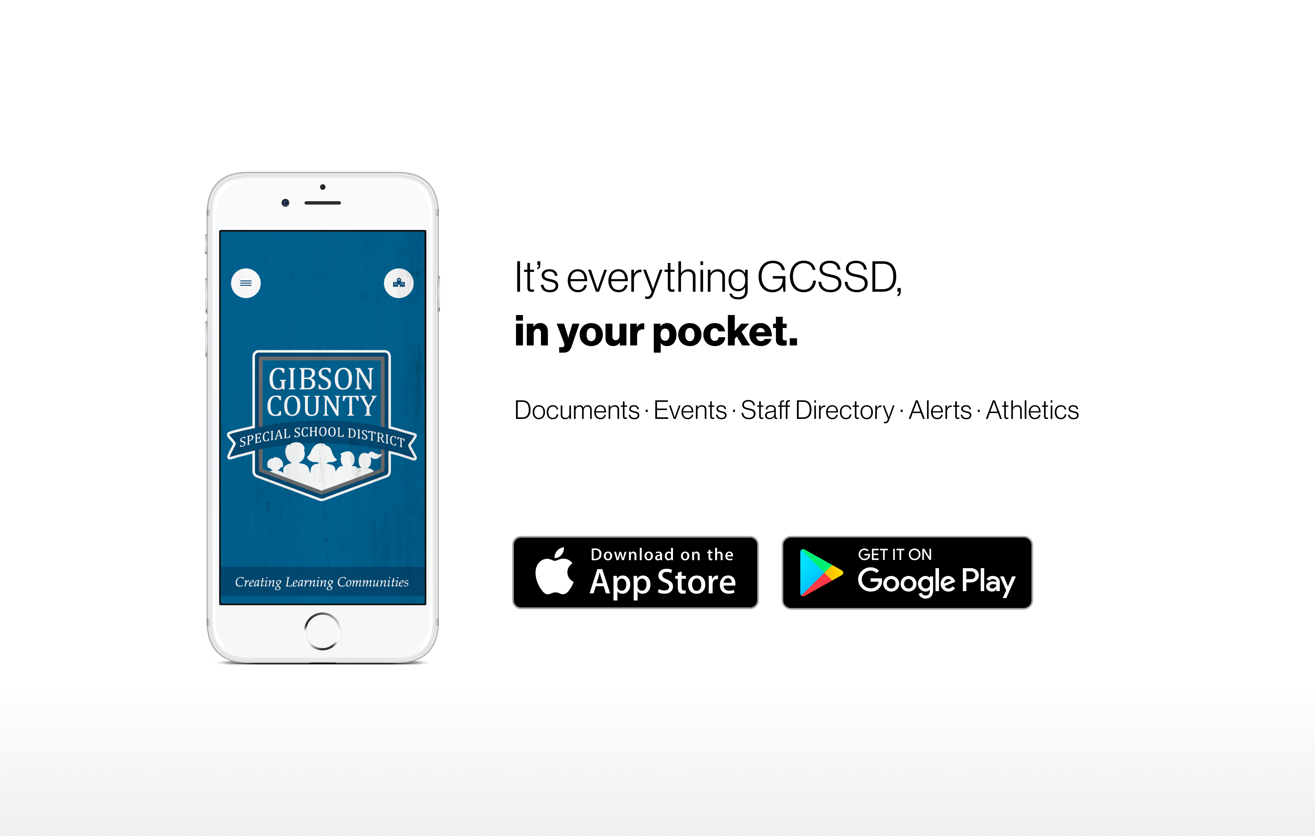 It's everything GCSSD, in your pocket!