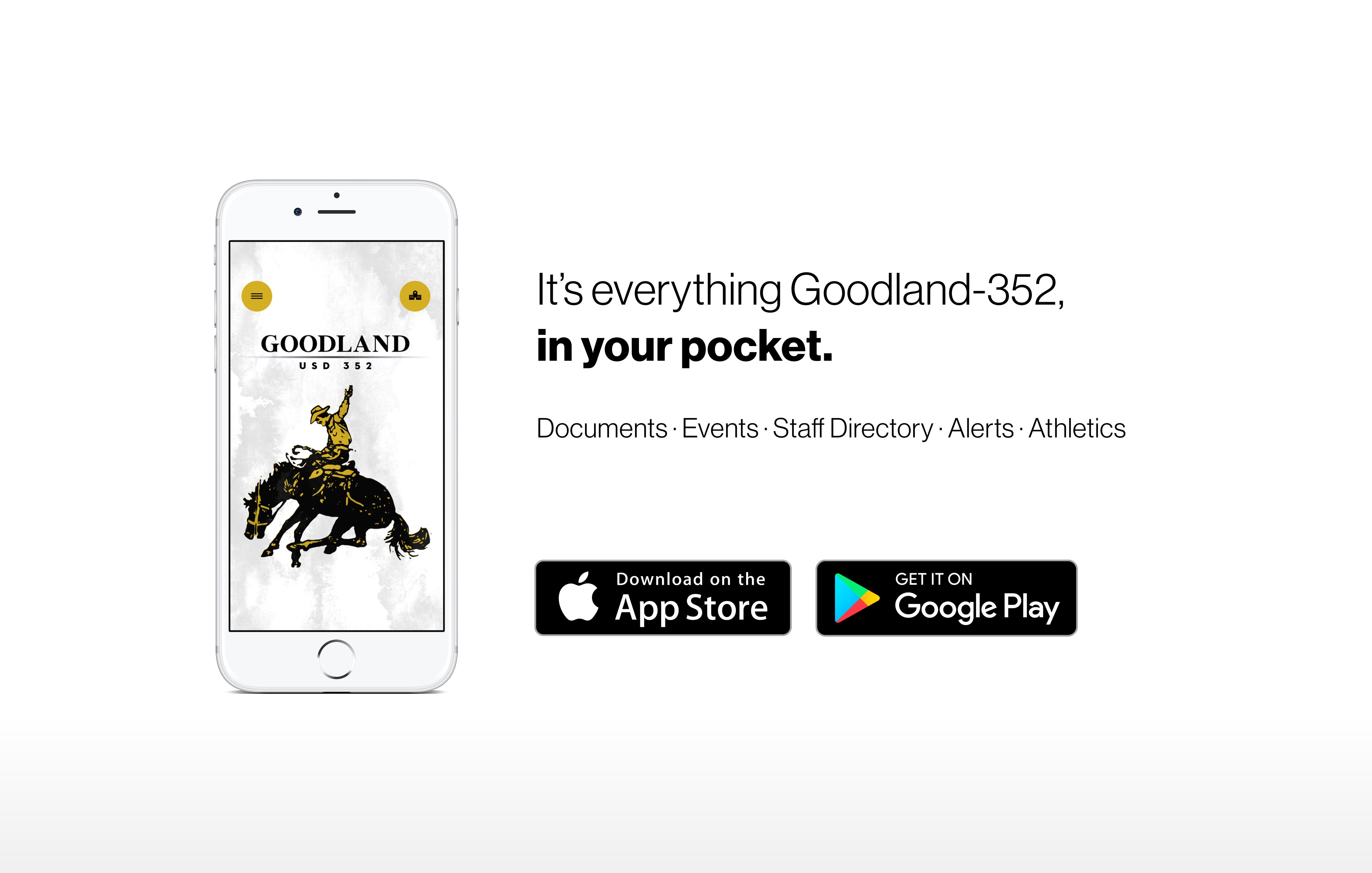 Goodland-352 App