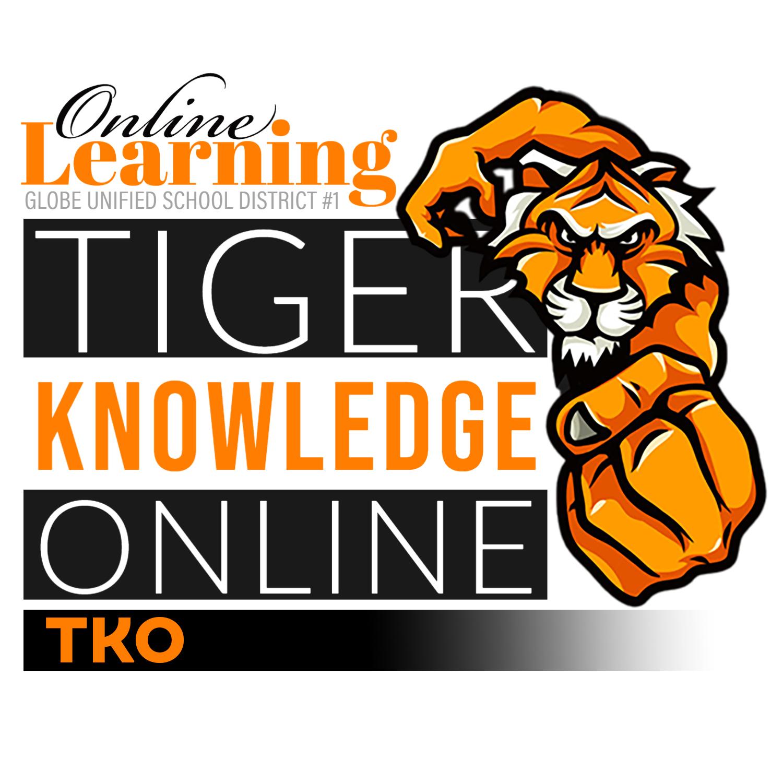 TIGER KNOWLEDGE ONLINE