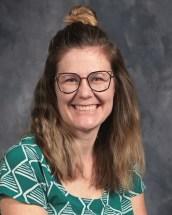 Stephanie PaulsenSchool