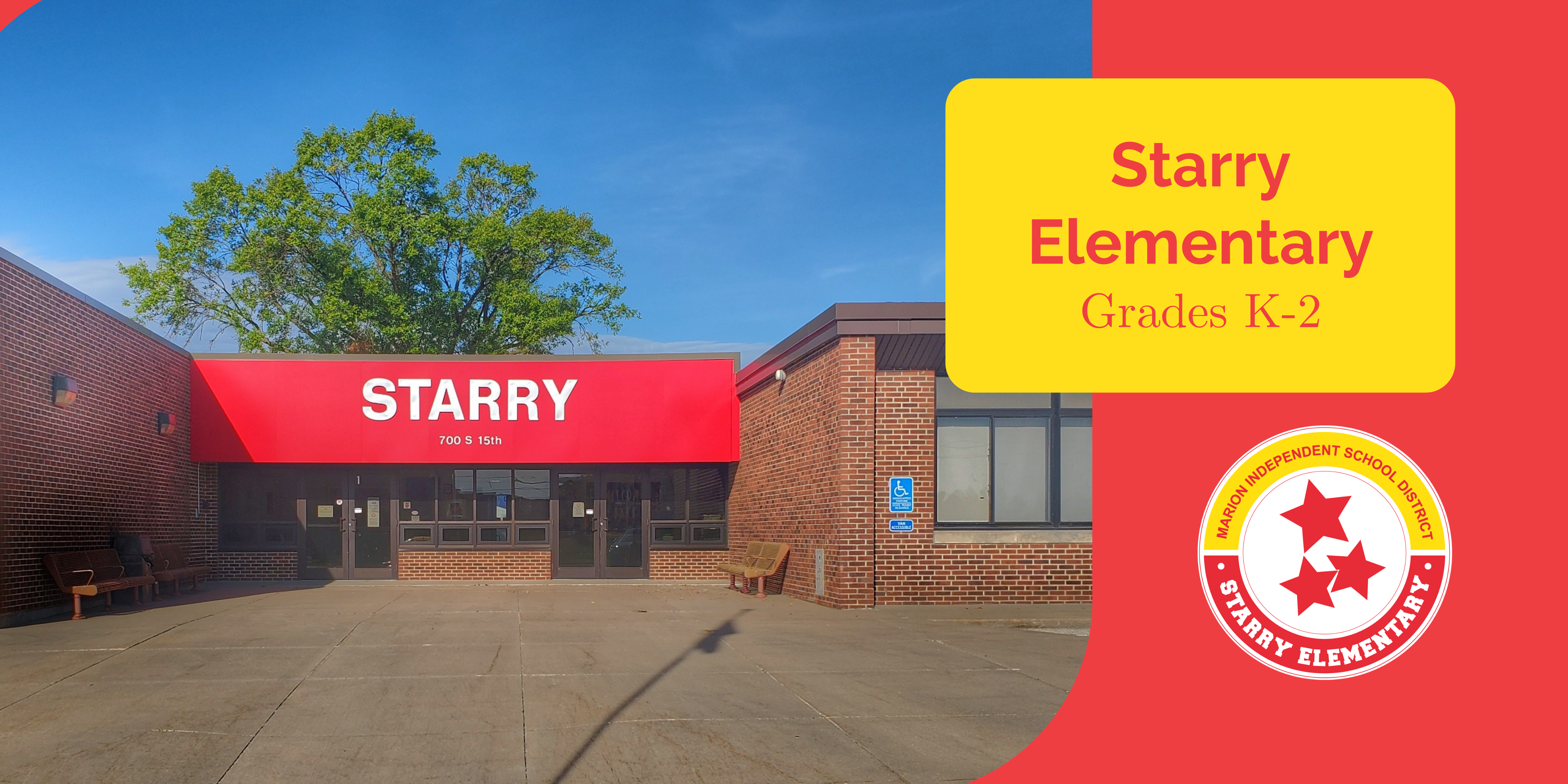 Starry Elementary