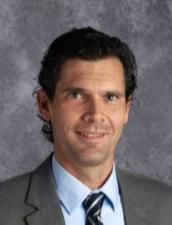 Chad Zrudsky