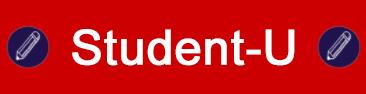 Student University Header