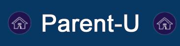 Parent University Header