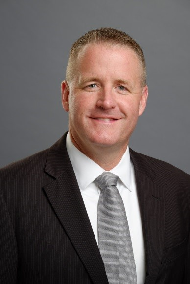 Superintendent Clay Corley