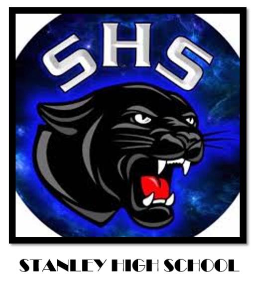 Stanley High School Logo