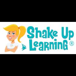 shake up learning logo