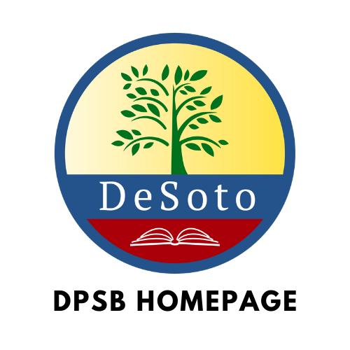 dpsb homepage button