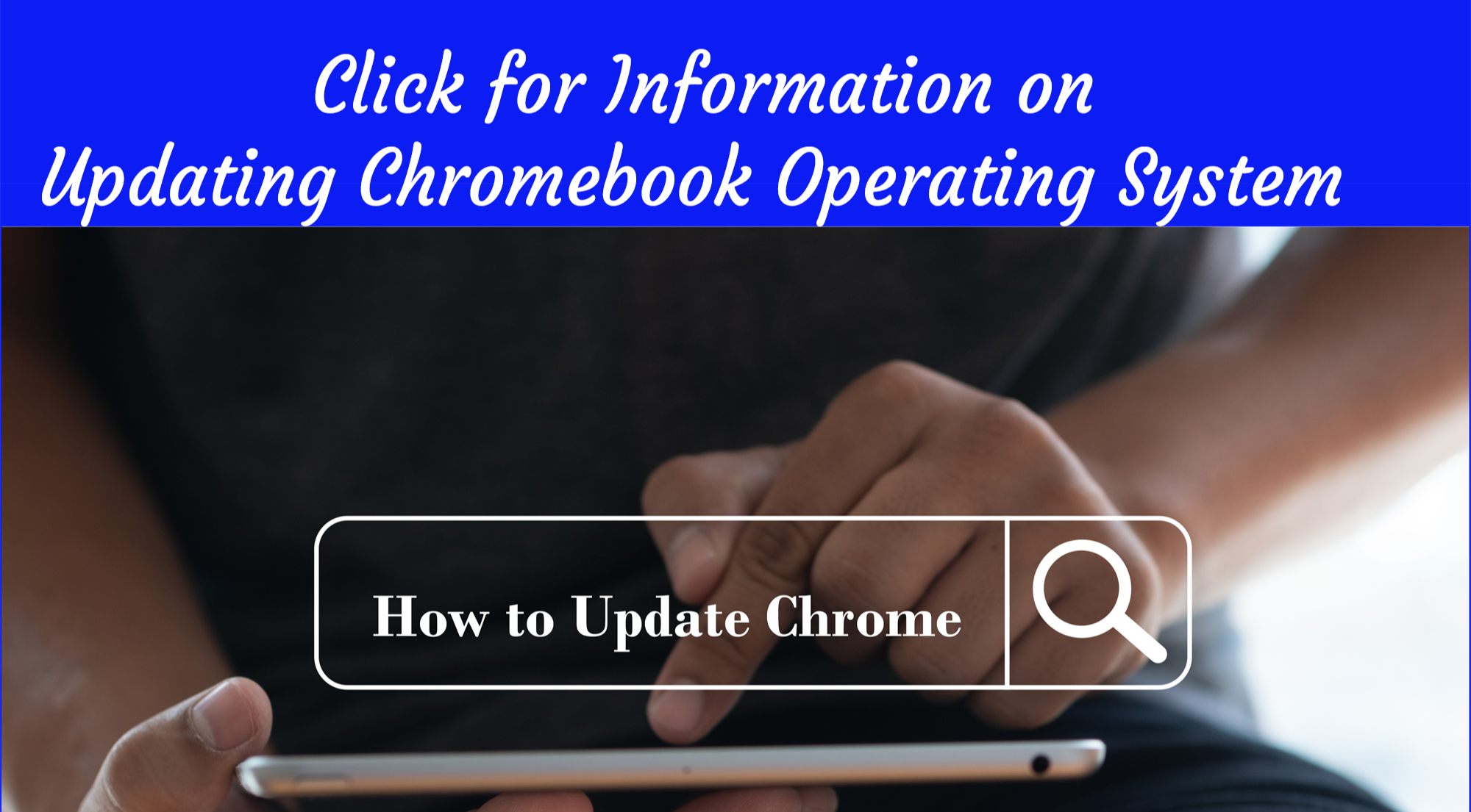 chrome OS reset