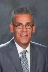 David A. Chapman, Superintendent