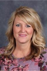 Mrs. Kimberly Kesler