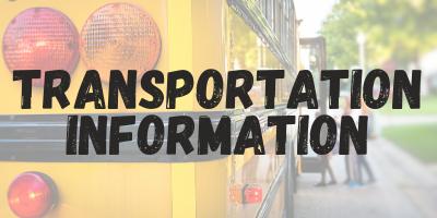 Transformation Information