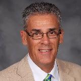 Superintendent David Chapman