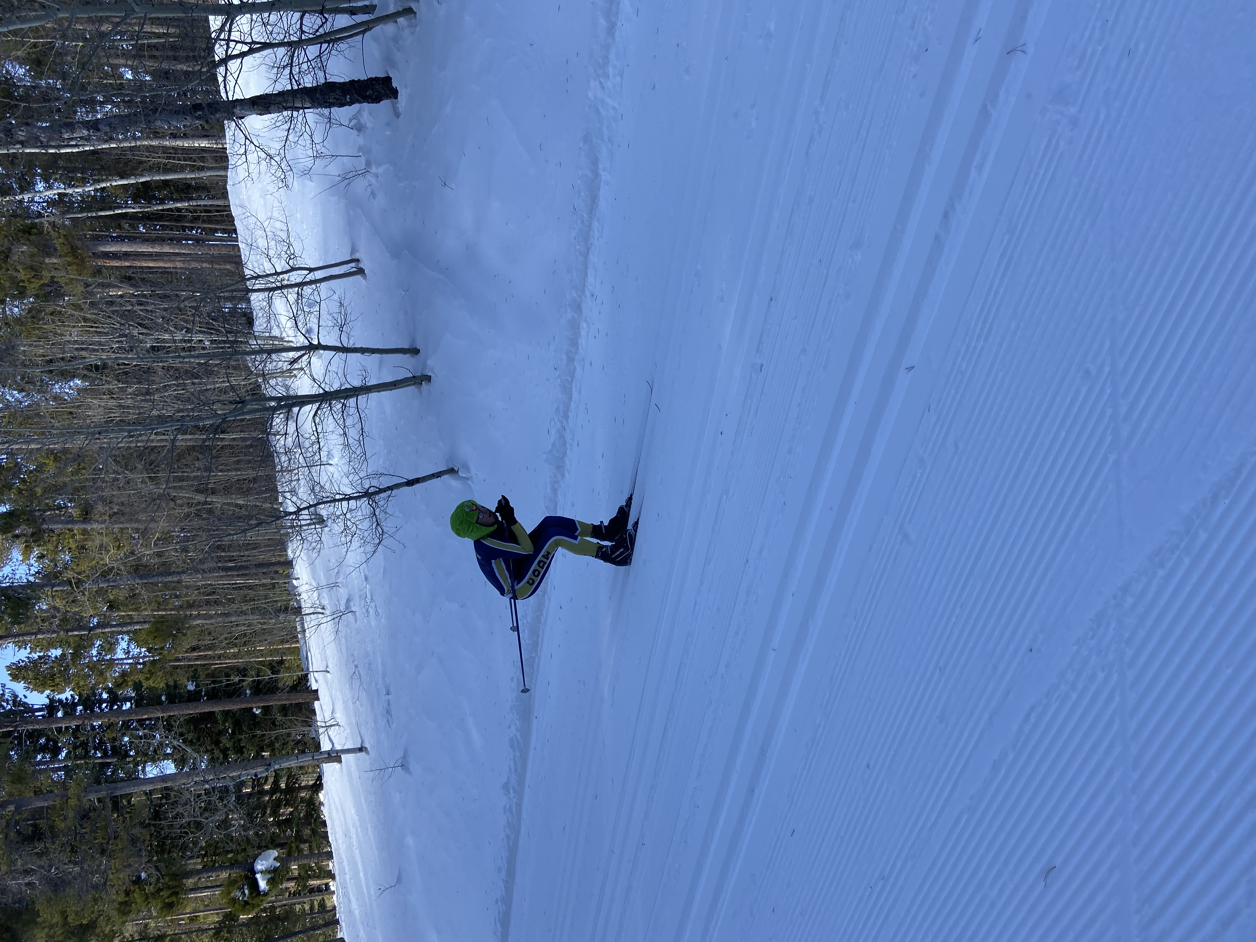 CHS Nordic Skiing