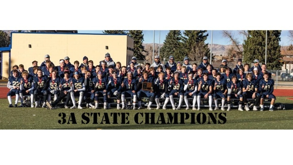 FB State Champions