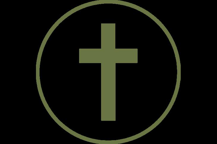 Christian School Icon