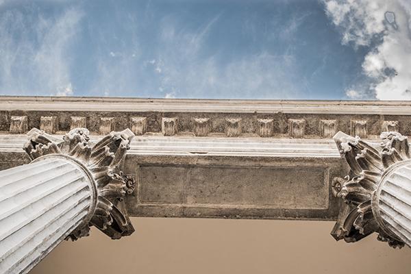School of Classical Methodology Pillars