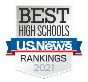Best High Schools Ranking