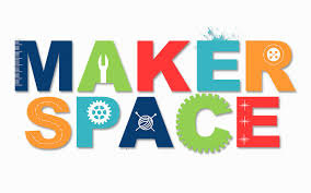maker space logo