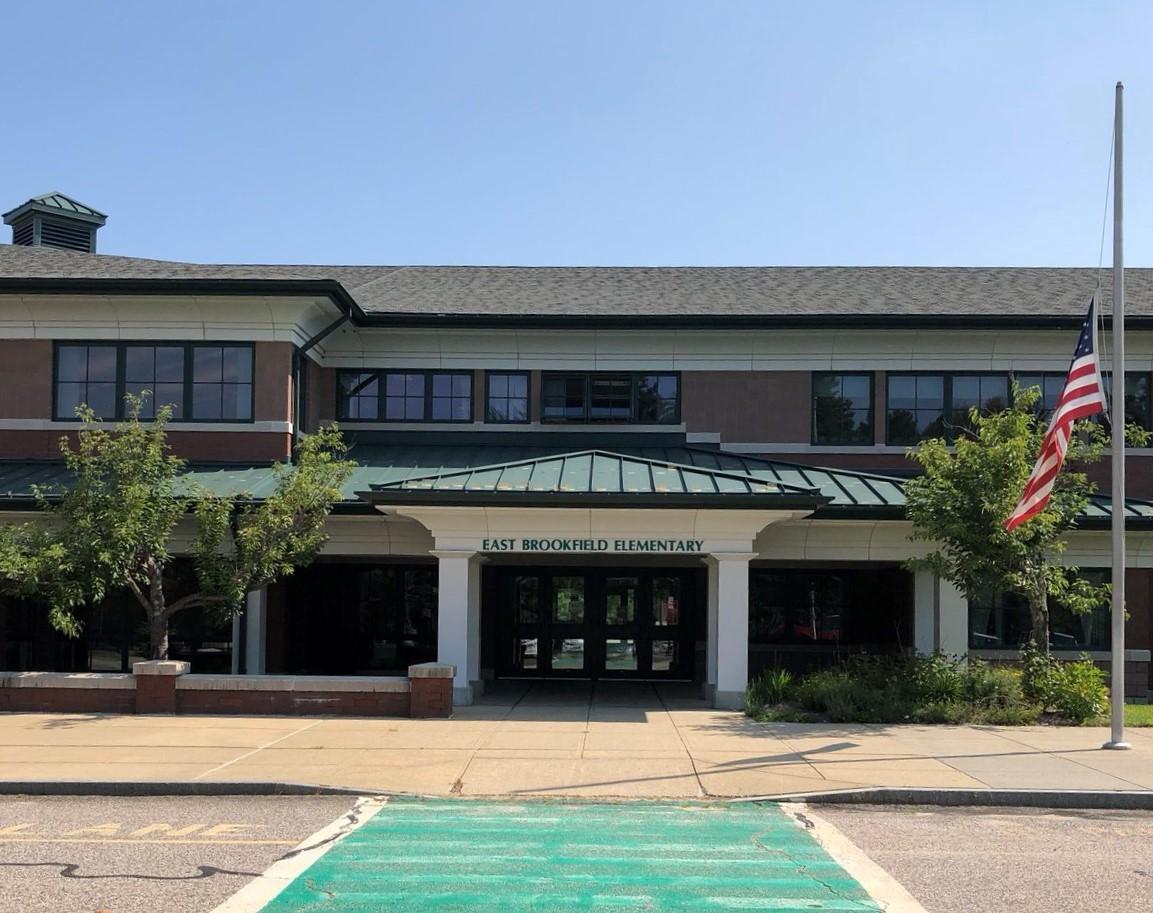 EBES School Building