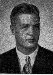 HOF 1950 Merle Mathwich