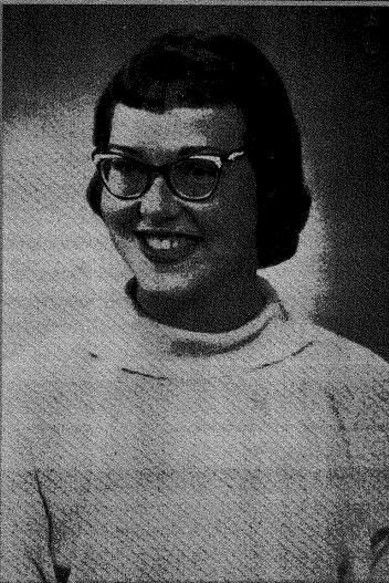 Mary Alice Alderman Ridgway
